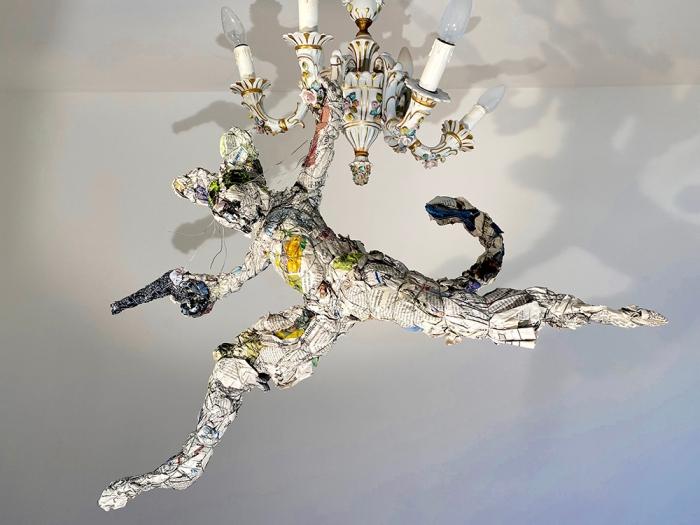 Behemoth by ilka Leukefeld